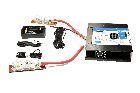 AB24100 - Generator-zu-Batterie-Ladegerät mit Zubehör
