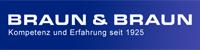 Logo Braun & Braun