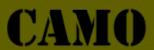 Logo CAMO